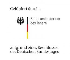Logo Bundesministerium des Innern