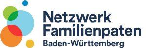 Logo Netzwerk Familienpaten Baden-Württemberg
