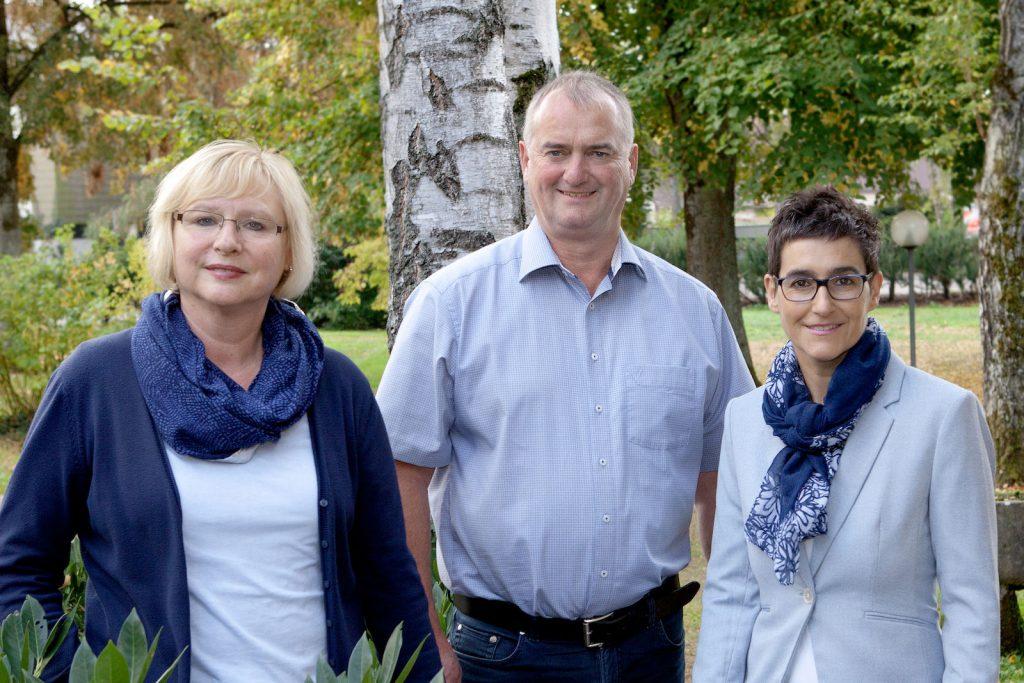Team Verwaltung