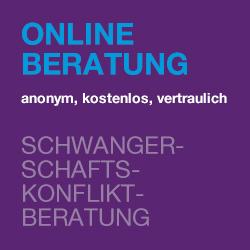 Online Beratung Schwangerschaftskonfliktberatung